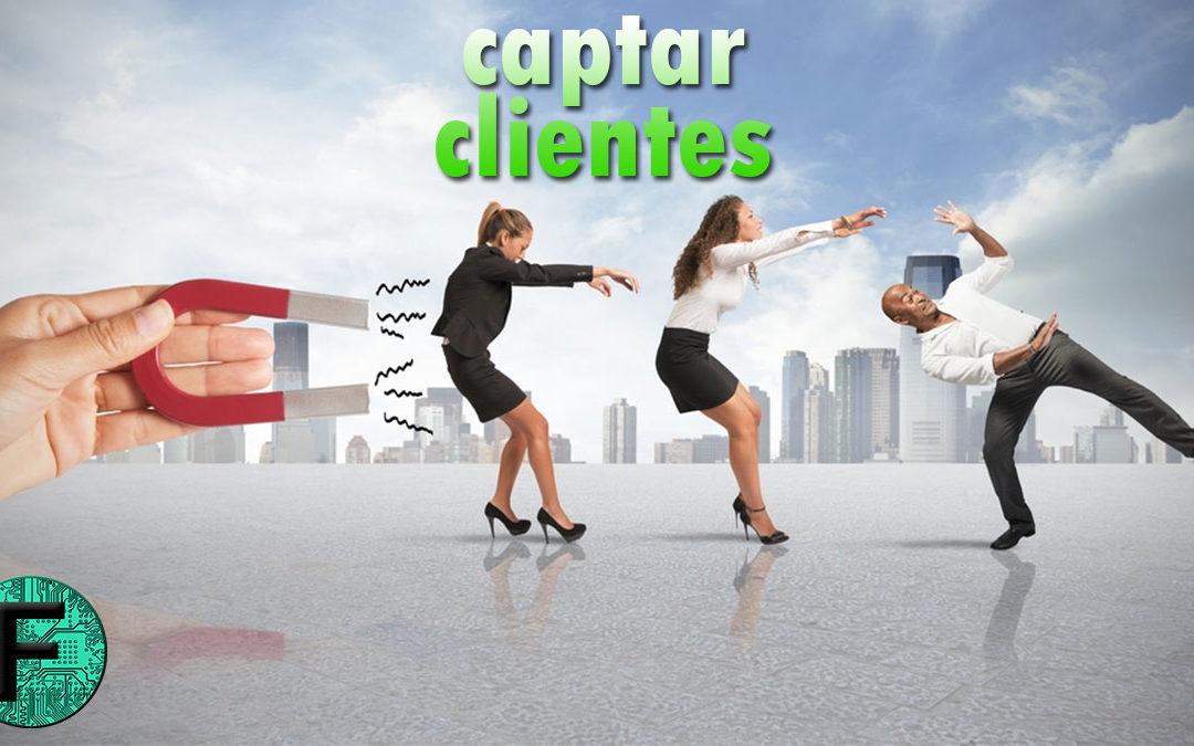 Captar clientes