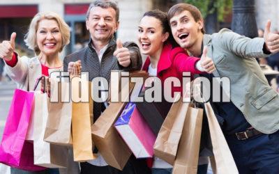 Fidelización de empleados y clientes